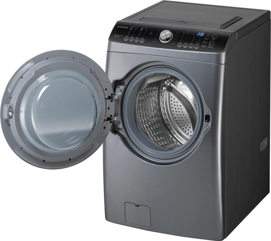hướng dẫn sử dụng máy giặt daewoo tiết kiệm