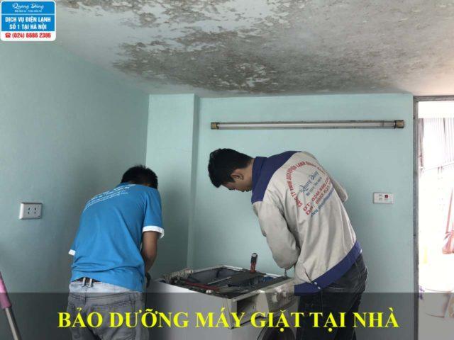 Công ty điện lạnh Quang Dũng