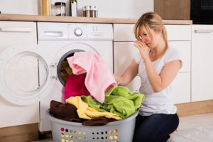 Máy giặt không vắt