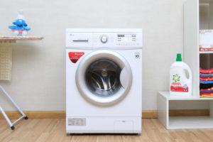 Máy giặt LG cửa trước có tốt không