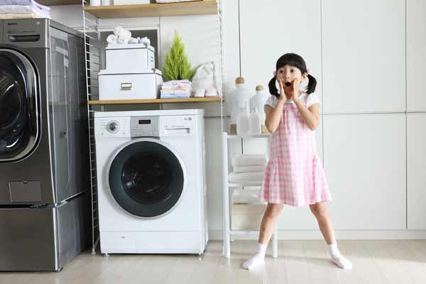 Máy giặt cửa ngang loại nào tốt