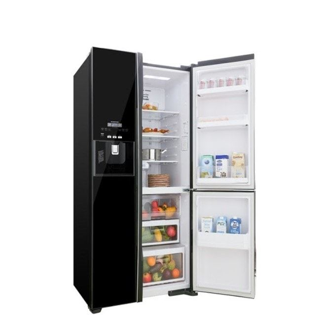 tủ lạnh hitachi nhập khẩu